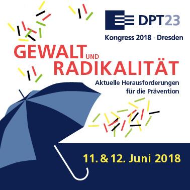 Deutscher Präventionstag 2018