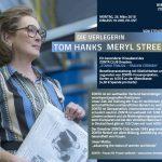 KINO SOIREE ZONTA Club Dresden zeigt: Die Verlegerin @ Programmkino Ost | Königstein | Sachsen | Deutschland